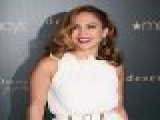Jennifer Lopez Launches Her New Fragrance &#8216 Deseo For Men&#8217
