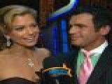 Kathy Ireland Says Goodbye To &#8216 Dancing With The Stars&#8217 September 30, 2009