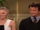 Kristen Bell & Josh Duhamel&#8217 S Romance In &#8216 Rome&#8217