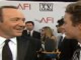 Kevin Spacey On Mike Nichols - &#8220 He Is Single-Handedly Responsible For Starting My Film Career.&#8221