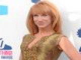 Kathy Griffin: Mel Gibson &#8216 Has Given Us Comedy Gold&#8217