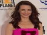 Kristin Davis Honored At The 25th Anniversary Genesis Awards