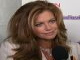 Kathy Ireland: Elizabeth Taylor Had Such A &#8216 Gentle Heart&#8217