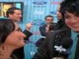 Laura Saltman & Adam Lambert