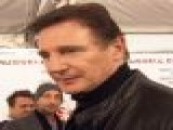 Liam Neeson Talks &#8216 Hangover 2&#8217 Cameo: Did He Speak With Mel Gibson?