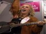 Melissa Etheridge To Those Struggling With Cancer: &#8216 You Have More Power Than You Know&#8217