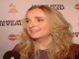 Melissa Etheridge Chats About Hall Of Fame Induction & Family Life