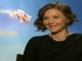 Maggie Gyllenhaal Talks &#8216 Nanny McPhee Returns&#8217