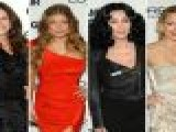 Major Star Wattage At The 2010 Glamour Women Of The Year Event