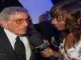 MTV Video Music Awards 2011: Tony Bennett Pays Tribute To Amy Winehouse