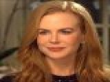Nicole Kidman Clears Up &#8216 Sexual Fetish&#8217 Quote Talks Growing Her Family