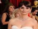 Oscars Red Carpet 2009: Penelope Cruz & Marion Cotillard