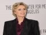 PaleyFest2011: Jane Lynch On &#8216 World War Sue&#8217 - What Does That It Mean?