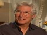 Richard Gere On &#8216 Amelia&#8217