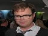 Rainn Wilson: Who Will Be The New &#8216 Office&#8217 Boss? October 31, 2010