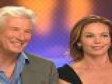 Richard Gere & Diane Lane Together Again In &#8216 Rodanthe&#8217