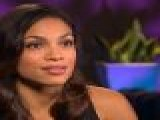 Rosario Dawson Talks &#8216 Gemini Division&#8217