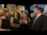 ShoWest 2010: Sarah Jessica Parker, Kristin Davis & Cynthia Nixon Talk &#8216 Sex & The City 2&#8217