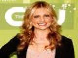 Sarah Michelle Gellar Talks New CW Show &#8216 Ringer&#8217