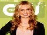 Sarah Michelle Gellar Talks New CW Show &#8216 Ringer&#8217