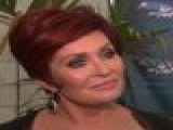 Sharon Osbourne On Amy Winehouse' S Death: ' It' S A Sad Day'