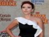 Scarlett Johansson&#8217 S Nude Photos Hacked!