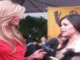 SAG Awards 2009: America Ferrera Talks SAG Awards & &#8216 Ugly Betty&#8217