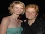 T.G.I.F - Is Cynthia Nixon Engaged To Her Girlfriend? May 18, 2009
