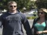 T.G.I.F. - Is Eric Dane Going To Be A Daddy? October 12, 2009