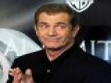 T.G.I.F. - Did Mel Gibson Crash His Car? August 16, 2010