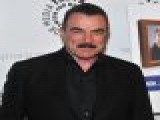 Tom Selleck At &#8216 Blue Bloods&#8217 Premiere, New York