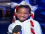 Willow Smith: A Pint-Sized Powerhouse? December 4, 2010