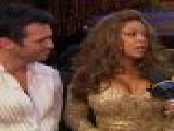 Wendy Williams On Her Emotional &#8216 Dancing&#8217 Debut: &#8216 I Am Not A Dancer!&#8217