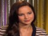 Was Jennifer Lawrence A Fan Of ' The Hunger Games' Book Before She Landed The Role?