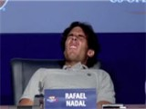 A Couple Days Ago, Rafael Nadal Experienced An Embarrassing Moment At A US Open Press Conference. For Those Of You Who