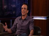 Hank Azaria Jim Sturgess The Lonely Forest Performs