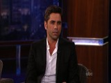 John Stamos Ashley Benson Owl City Performs
