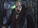 Thank God The Penguin Is In Arkham City, I Was Starting To Get Worried. On The Other Hand, He's Not Danny
