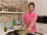 This Is A Great Mashup That Dices And Minces Jamie Oliver Clips To Make It Sound Like He's Engaging In One