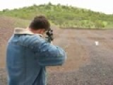 Palmer Shooting My AR-15