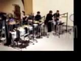 Taiko - Parchment Drumline