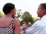 Play On CelebTV' S Radar: Obama Calms Baby, Breakdancing Gorilla & A Barking Cat! Video