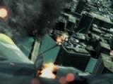 Ace Combat Floor Report