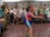 Aerobics With Katie