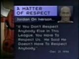 Allen Iverson Classic