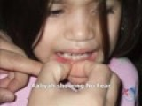 Aaliyah&#39 S First Tooth