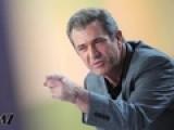Backlash Against Mel Gibson