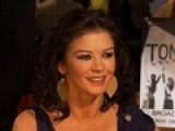 Catherine Zeta-Jones On Her