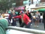 Crazy Dancing Guy