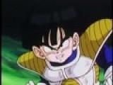 Dragonball Z DBZ Goku Vs